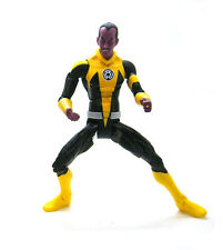 "DC Universe Classics 6"" Yellow Lantern Sinestro Corps Loose Action Figure"