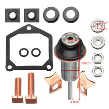 Denso Starter Motor Solenoid Repair Contacts Kits For Toyota Subaru Honde Lexus