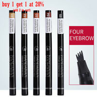 TatBrow Microblade Pen Waterproof Tip Four Fork Eyebrow Tattoo HANDAIYAN USA WE