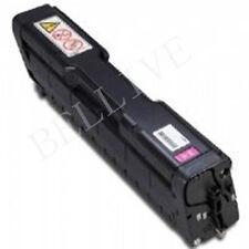 Toner magenta per Ricoh Aficio SP C221SF SP C222SF SP C240DN C240SF 407644