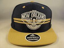 NBA New Orleans Pelicans Adidas Snapback Hat Cap