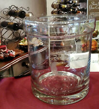 Princess House Heritage Wine Cooler No. 926S Hard To Find