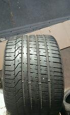 2 x 355 / 30 ZR 19 99 Y Pirelli P Zero Neu Sommerreifen Top Reifen Dot 0813