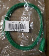 AUTOMATION DIRECT EA-2CBL PLC CABLE COMMUNICATION 19JS-0554-C15