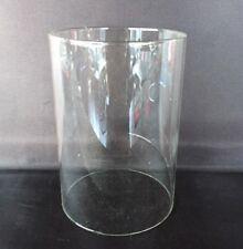 Kerosene Heater Glass for CORONA  Models SX series - 150mm tall.