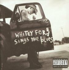 Everlast Whitey Ford sings the blues (1998) [CD]