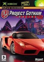 Project Gotham Racing 2 PGR (Original Xbox Game)