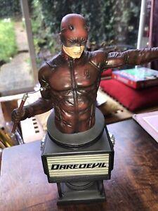 Daredevil  The Kotobukiya Collection Fine Art Bust