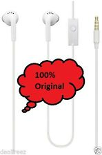 100%Original SAMSUNG 3.5mm Jack EHS61ASFWE Handsfree Headset Earphones Handsfree