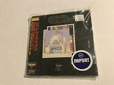 Led Zeppelin-SONG REMAINS SAME **SEALED 2 CD**1997 Japan  AMCY-2439-40 Swan Song