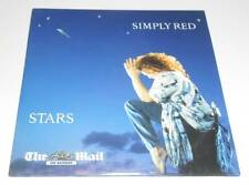 SIMPLY RED - STARS - PROMO CD ALBUM IN CARD SLEEVE (MAIL ON SUNDAY)