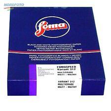 FOMA Fomaspeed Variant 312 matt 18x24 50 Blatt