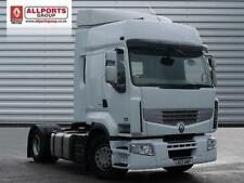 Renault 1 Commercial Articulated Lorries