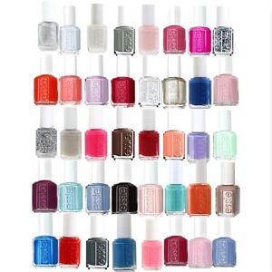 1 x Essie Nail Polish 13.5mL, Choose Your Shade 100% Brand New