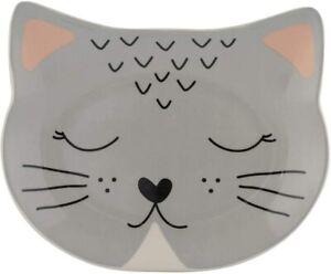 Mason Cash Smokey Cat Bowl 16 x 13cm  [7135]