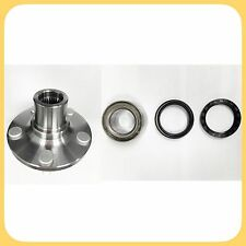 FRONT HUB & BEARING KITS 1999-2008 FOR SUBARU FORESTER  W/OUT ABS 1 SIDE NEW