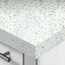 WilsonArt Strasse Blanc /Astral White Square Edge Worktop 3000x600x40mm