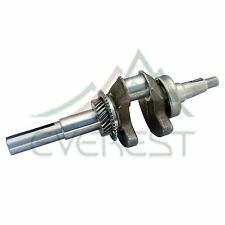 New Crankshaft With Bearing For Honda GX270 9hp Engines