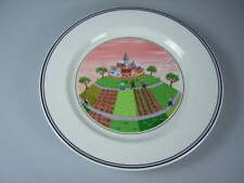 Villeroy & Boch Design Naif Bread & Butter #1 Farmers