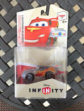 Disney Infinity * Infinite Crystal Series * Cars Lightning McQueen Figure  TRU