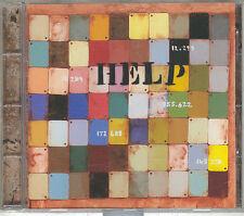 VARIOUS - HELP. - CD ( OTTIME CONDIZIONI )
