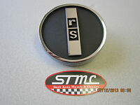 1967 1968 67 68 CAMARO CHROME RS FUEL GAS CAP