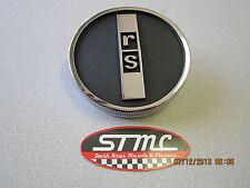 1967 1968 67 68 CAMARO CHROME RS FUEL GAS CAP