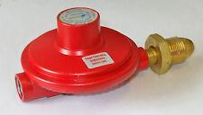 Gas Glp propano regulador de alta capacidad « continentales » tipo 4kg/hr pr-700e