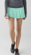 Lululemon Hit Your Stride Skirt Size 8 Bordeaux
