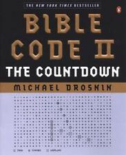 Bible Code II: The Countdown - LikeNew - Drosnin, Michael - Paperback