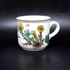 Villeroy & Boch Botanica: Kaffeetasse / Tasse