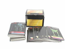Battletech Recognition Cards 1675 FASA MechWarrior Inner Sphere