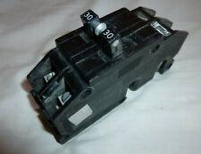 Zinsco Challenger 30 AMP 2 Pole Wide Circuit Breaker