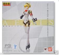 New Chogokin Persona 3 Aegis Bandai Pre -Painted