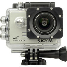 SJCAM SJ5000X Elite 4K Action Camera - Silver