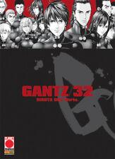 Fumetto - Planet Manga - Gantz 32 Nuova Edizione - Nuovo !!!