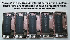 iPhone 6S Chassis in 4 different colours All Proper Apple with Parts Included