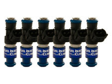2150cc FIC Porsche 996 Turbo Fuel Injector Clinic Injector Set (High-Z)