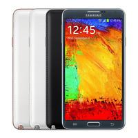 Samsung Galaxy Note 3 (SM-N900V) 32GB Verizon GSM Unlocked Android Smartphone