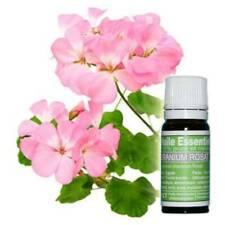 Huile essentielle Géranium Rosat 10 ml Egypte , Eco-Certifiable La vie en zen