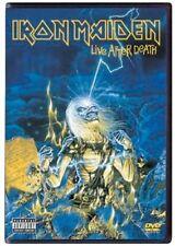 Iron Maiden - Live After Death Nuevo DVD