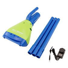 Pool Blaster Cordless Aqua Broom Sweeper Rechargeable Cleaner Cleaning Tool New