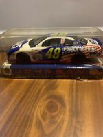 Racing Champions 1:24 Scale Jimmie Johnson Diecast Car Power Of Pride