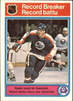 1982-83 O-Pee-Chee Hockey Base Singles (Pick Your Cards)