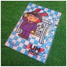 Rare! Jump Shop Limited -ジャンタ- Clear File Folder Illustrated By Akira Toriyama