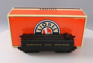 Lionel 6-28088 Norfolk & Western Auxiliary Water Tender/Box