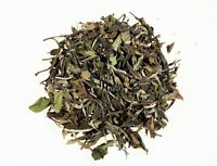 Pai Mu Tan Bai Mudan White Peony Loose Leaf Tea 25g-200g - Camellia Sinensis