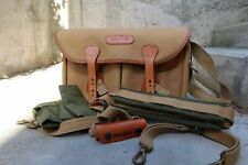 Billingham Camera Bag Very Beautiful Condition Suitable for for Leica 83745
