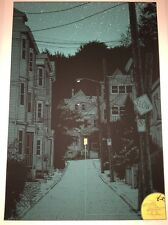 Dan McCarthy Sketching: The Animal Kingdom Poster Art Print Custom
