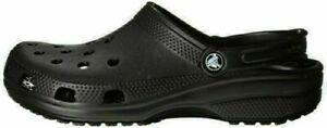 USA Croc Classic Unisex Slide Men Women Shoes Ultra Light Water-Friendly Sandals
